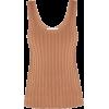 Veronica EDEN SANDRA TANK - Majice bez rukava - $250.00  ~ 214.72€