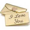 I love you - Items -