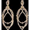 Loree Rodkin - Earrings -