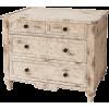 komoda - Furniture -