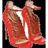 cipele - Sandals -
