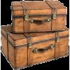 kovčezi - Przedmioty -