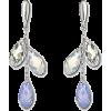 swarovski - Earrings -