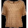 top shop - T-shirts -