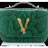 Versace Cruise 2020 - Hand bag -