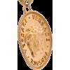 Versace Earrings - Naušnice -