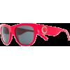 Versace Eyewear - Sunglasses -