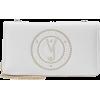 Versace Jeans CROSS BODY BAG - Borse con fibbia - 70.00€