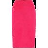Versace - Pink pencil skirt - Gonne -