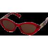 Versace Sunglasses - サングラス -