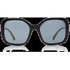 Versace Vintage Logo Square-Frame Acetat - Sunčane naočale -
