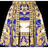 Versace - Skirts -