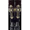 Versace - Boots -