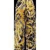 Versace - Capri & Cropped -