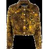 Versace - Jacket - coats -