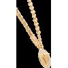 Versace - Necklaces -