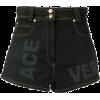 Versace - Hose - kurz -
