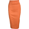 Versace pencil skirt - Faldas -