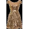 Vestido Chiq - Dresses -