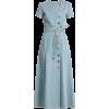 Vestido - 连衣裙 -