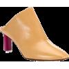 Vetements - Klasyczne buty -