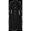 Victoria Beckham - Jacket - coats -