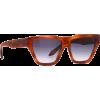 Victoria Beckham  sunglasses - Sonnenbrillen -