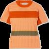 Victoria Beckham t-shirt - T-shirts -