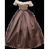 Victorian evening dress - Vestiti -