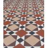 Victorian floor tiles - Furniture -