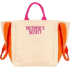 Victoria's Secret Canvas Tote - ハンドバッグ -
