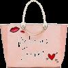 Victoria's Secret Tote Bag - 手提包 -