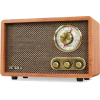 Victrola Walnut Retro Bluetooth radio - Items -