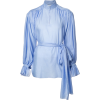 Vika Gazinskaya - Hemden - kurz -
