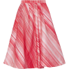 Vika Gazinskaya - Skirts -