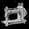 Vintage Sewing Machine - Przedmioty -