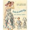Vintage pattern - Ilustracje -