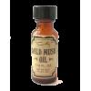 Vintage Coty Wild Musk Oil - Fragrances -
