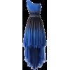Vintage Dress 1 - Vestidos -