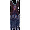 Vintage Dress 7 - Obleke -