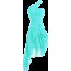 Vintage Dress 9 - Dresses -