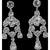 Vintage Earrings - Earrings -