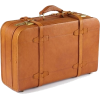 Vintage Suitcase - トラベルバッグ -
