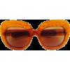 Vintage Sunglasses - 墨镜 -