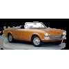 Vintage auto - Samochody -