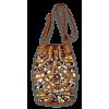 Vintage bag - Messenger bags -