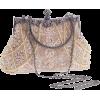 Vintage beaded bags - Clutch bags -