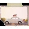 Vintage car photo - Articoli -