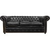 Vintage chesterfield - Furniture -