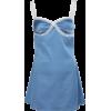 Vintage fairy wind lace stitching dress - Vestidos - $25.99  ~ 22.32€